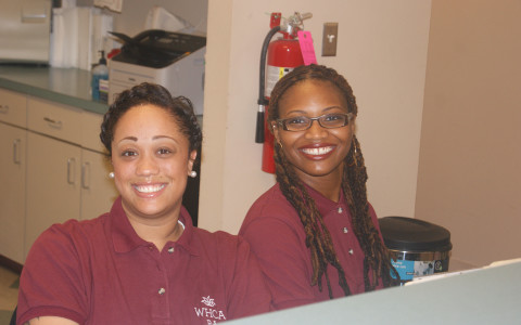 Our Medical Assistants